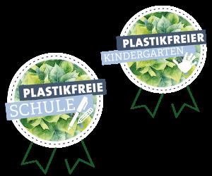 Plastikfreie Schule